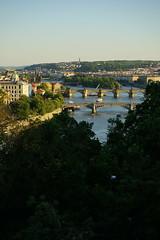 Bridges of Prague (Sascha Klauer) Tags: republic czech prague prag praha tschechien repubblica česká sonyalpha7 sonya7 ilce7 sonyilce7