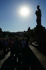 Karlsbrücke Prag (Sascha Klauer) Tags: republic czech prague prag praha tschechien repubblica česká sonyalpha7 sonya7 ilce7 sonyilce7