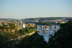 Brücken von Prag (Sascha Klauer) Tags: republic czech prague prag praha tschechien repubblica česká sonya7 sonyalpha7 ilce7 sonyilce7