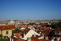 Blick von der Prager Burg (Sascha Klauer) Tags: republic czech prague prag praha tschechien repubblica česká sonyalpha7 sonya7 ilce7 sonyilce7