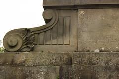 bowes museum (kokoschka's doll) Tags: bowes museum stone wall