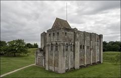 Castle Rising Castle (Craig 2112) Tags: castle rising norfolk heritage 12th century english castlerising