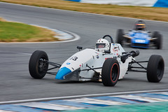 Formula Ford, GP historique du Pas de Calais 2019 (Thibault Gaulain) Tags: voiture car course racing race motor sport motrsport wheel engine grassroot amateur nikon d7200 55300 summer outdoor outside nord north pas de calais crois en ternois croix track circuit old vintage ancienne anciennes voitures event évènement été france vitesse speed formula ford