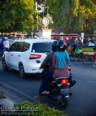 On Yer Bike - IMG_0297 - Edited (406highlander) Tags: canoneos6d tamronsp2470mmf28divcusd malioboro yogyakarta java indonesia streetmarket street market people jalanmalioboro urban streetphotography motorcycle moped scooter vehicle