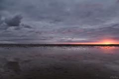 Oesterdam (Omroep Zeeland) Tags: oesterdam zonsondergang oosterschelde
