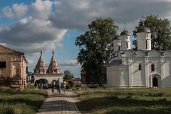 IMG_3754 (shadowtony) Tags: russia suzdal summer nature folklore суздаль лето троица июнь россия природа