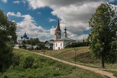 IMG_3740 (shadowtony) Tags: summer nature russia folklore suzdal природа россия лето суздаль июнь троица
