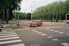 (Boris Kirov Young.Bloods) Tags: iso200 colorplus200 kodak streets holland netherlands amsterdam amazing 35mm mju olympusmju olympus
