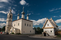 IMG_3778 (shadowtony) Tags: russia suzdal summer nature folklore суздаль лето троица июнь россия природа