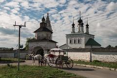 IMG_3758 (shadowtony) Tags: russia suzdal summer nature folklore суздаль лето троица июнь россия природа