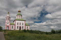 IMG_3659 (shadowtony) Tags: russia suzdal summer nature folklore суздаль лето троица июнь россия природа