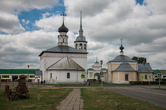 IMG_3609 (shadowtony) Tags: russia suzdal summer nature folklore суздаль лето троица июнь россия природа
