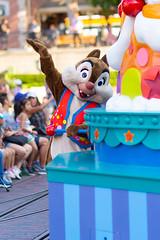 Mickey's Soundsational Parade (jodykatin) Tags: mickeyssoundsationalparade soundsational disneyland 2019 dale