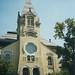 South Bend Indiana - University of Norte Dame - Washington Hall