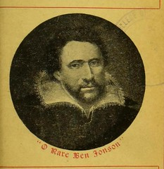 """This image is taken from An hour's literary ramble starting from the little book shop called """"The Ben Jonson Head"""" kept by Samuel Hales (Medical Heritage Library, Inc.) Tags: walks rambles guide rcseng ukmhl medicalheritagelibrary europeanlibraries date1910 idb2248047x"""
