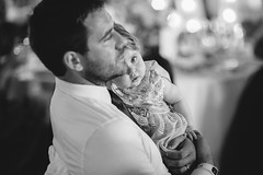 DocuWed - Baby (Robbie Khan) Tags: 35mm 5d 85mm brookfieldbarn brighton candid canon documentary hampshirewedding hampshireweddings khanphoto koweddings moments natural portrait wedding weddingphotographer weddingphotography weddings bnw bw blackandwhite reportage