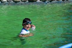 DSC_0027 (rlnv) Tags: california bayarea nikond3300 1855mmf3556gvrii birthday sunnyvale pool walter