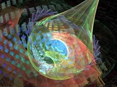 395 (marsartpics) Tags: fractal jwildfire geometric