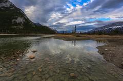 Jasper stones (Robert Grove 2) Tags: jasper canada alberta rocks stones river