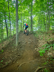 Oka Trails (Richard Pilon) Tags: mtb fatbiking mountainbiking