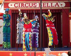 Prescott Circus (Tom Holub) Tags: oakland prescottcircus