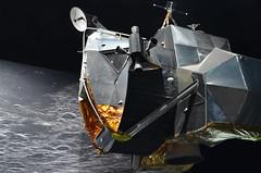 LM (smoketronics) Tags: nasa space apollo seattle museumofflight lunarmodule