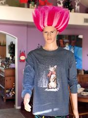 Manny Quinn (kevin dooley) Tags: mannequin manny quinn