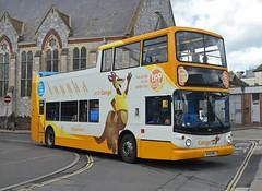 Stagecoach 18304 / WA05 MHJ (tubemad) Tags: 18304 wa05mhj alx400 dennis trident stagecoach hop122