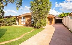 82 Vincent Rd, Cranebrook NSW