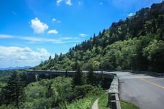 IMG_2495 (Adam's Journey) Tags: 2019 northcarolina blueridgeparkway linncoveviaduct mountains
