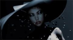 I Fell In Love With The Devil (tarja.haven) Tags: unik zibska madamenoir revoul hat hatorbit hairbase revoulhairbase eyes photography photo pixelart portrait tarjahaven event avatar sl secondlife digitalart fashion virtual