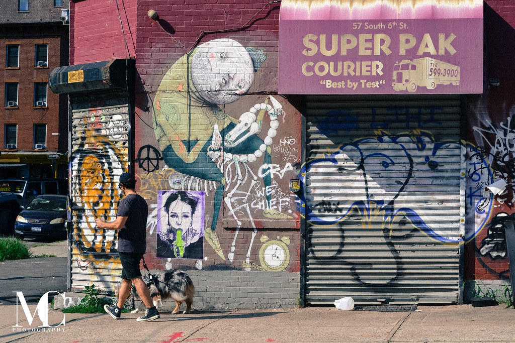 The World's Best Photos of brooklyn and hipster - Flickr