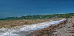 Advocate Harbour (Donald Plourde) Tags: plage vents beach windy vagues waves