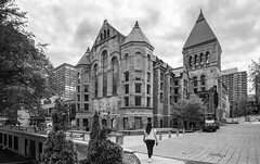 McGill University, Redpath Hall (fengtoutou) Tags: hccity historicbuilding historic city historicdistrict historicstructures montreal