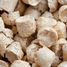 Wood pellets - filler for toilet of Pets