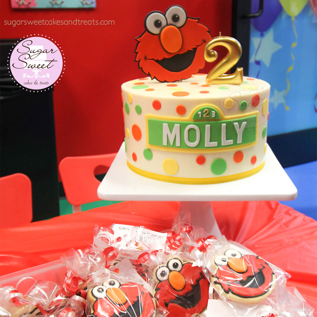 The World S Best Photos Of Cake And Elmo Flickr Hive Mind