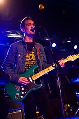 IMG_5148 (mfordphoto86) Tags: dave hause bad reigion seattle concert punk