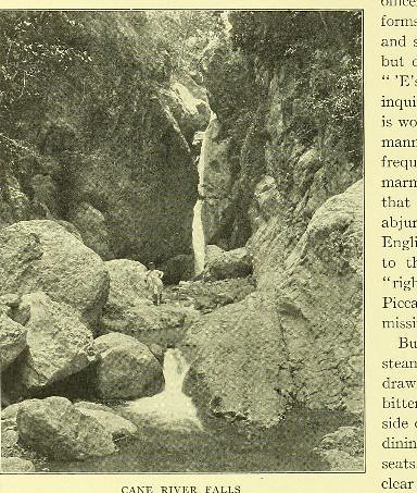 This image is taken from Page 10 of The Panama Canal : an illustrated historical narrative of Panama and the great waterway which divides the American continents