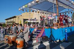 DSC_0223 (rlnv) Tags: california bayarea sanjosé japantown sanjoséobonfestival sanjosébuddhistchurchbetsuin obon odori dance nikond3300 1855mmf3556gvrii sanjosétaiko