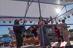 DSC_0217 (rlnv) Tags: california bayarea sanjosé japantown sanjoséobonfestival sanjosébuddhistchurchbetsuin obon odori dance nikond3300 1855mmf3556gvrii