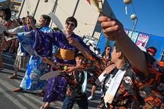 DSC_0214 (rlnv) Tags: california bayarea sanjosé japantown sanjoséobonfestival sanjosébuddhistchurchbetsuin obon odori dance nikond3300 1855mmf3556gvrii walter tomás emma