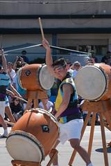 DSC_0189 (rlnv) Tags: california bayarea sanjosé japantown sanjoséobonfestival sanjosébuddhistchurchbetsuin obon taiko sanjosétaiko nikond3300 1855mmf3556gvrii