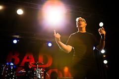 IMG_5516 (mfordphoto86) Tags: bad religion legends punk concert seattle pnw