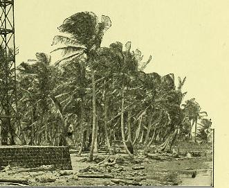 This image is taken from Page 23 of The Panama Canal : an illustrated historical narrative of Panama and the great waterway which divides the American continents
