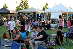 Menifee Moonlight Market