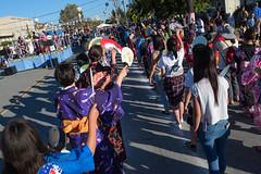 DSC_0220 (rlnv) Tags: california bayarea sanjosé japantown sanjoséobonfestival sanjosébuddhistchurchbetsuin obon odori dance nikond3300 1855mmf3556gvrii emma
