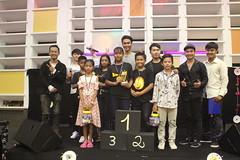 Taramana's got Talent 2019 (Taramana) Tags: ong cambodge talent concours