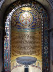 La Basilique du Sacré Cœur de Montmartre (monique.m.kreutzer) Tags: