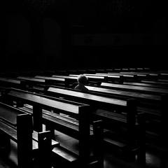 Silence (Janusz Mars) Tags: rolleiflex35f kodaktrix400 xtol