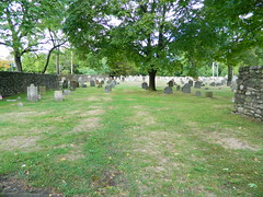 Cupheag (BlackRosez) Tags: cupheag stratford connecticut historic graveyard goodiebasset stratforddevil stratfordlibrary nature trees grave haunted historicdistrict photography outdoors cupheagct ct